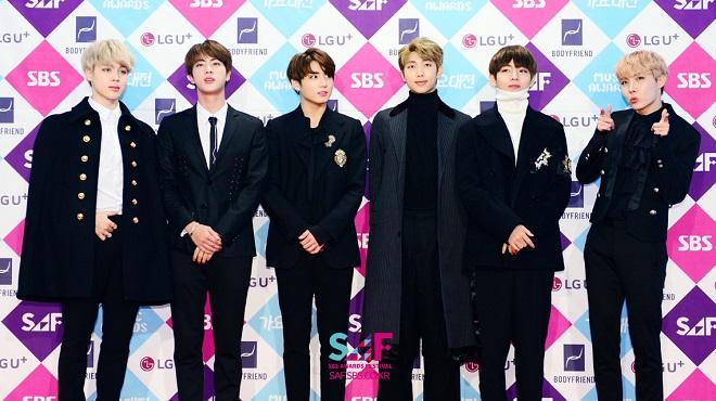 BTS có mặt tại SBS Gayo Daejun, SBS Gayo Daejun 2019, BTS, ARMY RM BTS, Jimin BTS, V BTS, BTS 2019