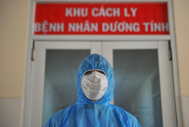 Dịch COVID-19, Thông báo ca bệnh 93 và 94, Hà Nội, Bắc Giang, COVID-19