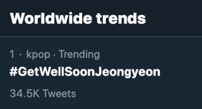 Twice, Jeongyeon, Twice tin tức, chấn thương, Kpop, concert, Beyond LIVE Corporation, TWICE: World In ADay, Twice thành viên, Twice concert, Twice Jeongyeon
