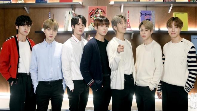BTS tiết lộ nghệ thuật và âm nhạc có ý nghĩa như thế nào qua 'CONNECT, BTS'