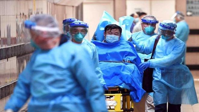 Bệnh nhân thứ 2 nhiễm virus Corona có kết quả âm tính lần 1 tại TP HCM