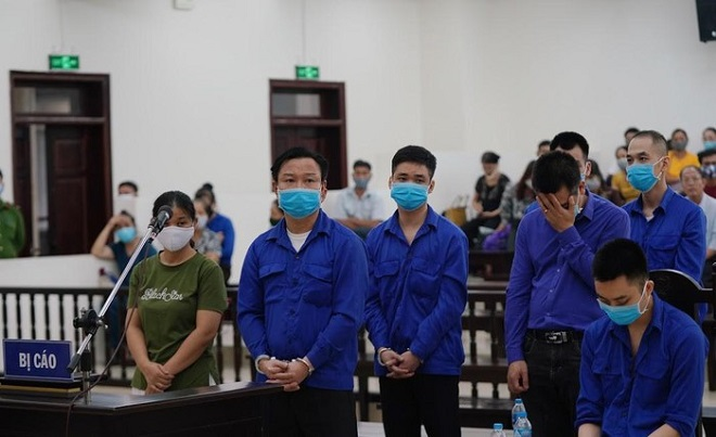 Đa cấp, tù chung thân, Thăng Long Group, xử chung thân, đa cấp lừa đảo