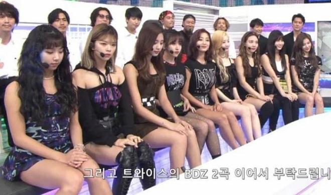 Twice, Tzuyu lép vế so với Dahyun, Twice Tzuyu, Twice Dahyun, Twice thành viên, Twice tin tức