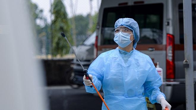 Dịch COVID-19: Cập nhật các ca nhiễm trên thế giới và trong nước