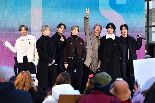BTS, Jungkook, BTS Jungkook, không nhận ra chính mình, Jungkook BTS