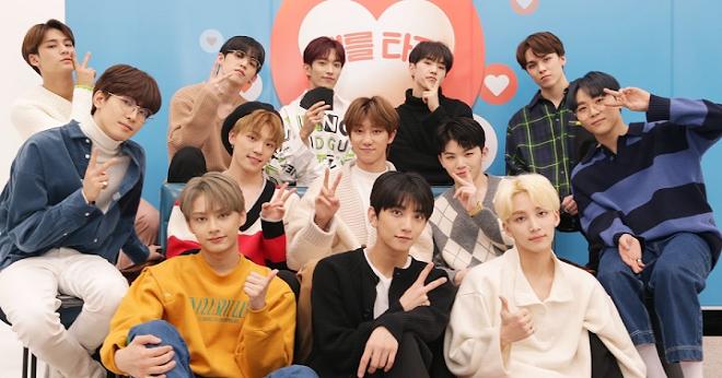 BTS, doanh số album 2019, Twice, Blackpink, Seventeen, Winner, Bigbang, iKon, YG, Big Hit, SM, JYP