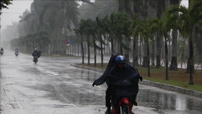 Dự báo thời tiết, thời tiết, mưa dông các khu vực, đề phòng lốc, sét, Hà Nội, Thanh Hóa, Thừa Thiên Huế, Đà Nẵng