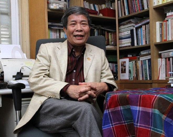 Giáo sư, Tiến sỹ, Ngô Đức Thịnh, qua đời, GS TS Ngô Đức Thịnh, mất
