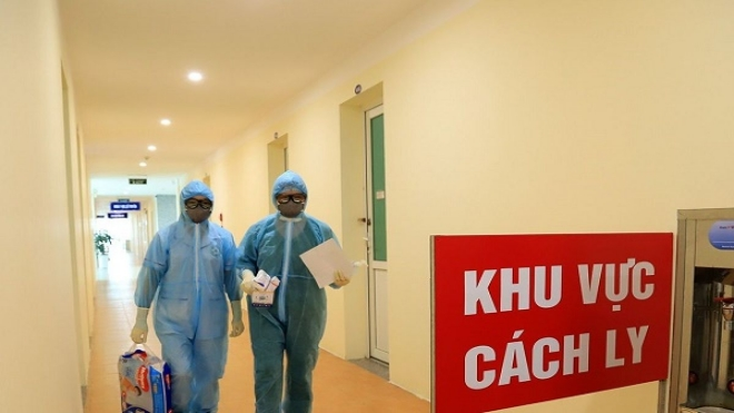 Dịch COVID-19, Việt Nam, ghi nhận 3 ca dương tính trở lại, COVID-19, cập nhật covid-19