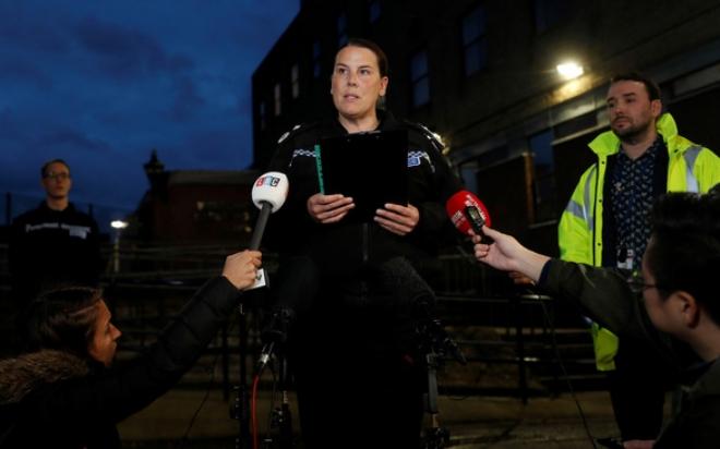 39 người chết, 39 người tử vong, 39 người chết ngạt, 39 nạn nhân trong container, Essex, Anh, vụ 39 người trong container