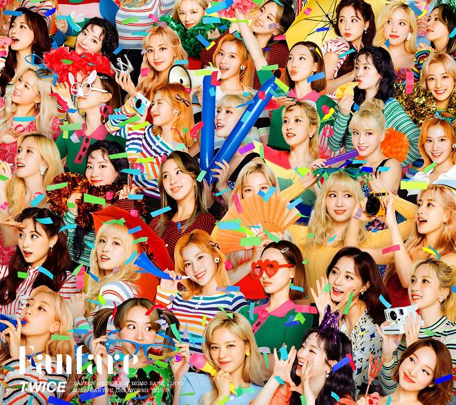 Twice, Fanfare, quán quân, Billboard, Nhật Bản, Twice Fanfare, Twice thành viên, Twice tin tức, Fanfare Twice, One More Time, Candy Pop, Wake Me Up, Breakthrough