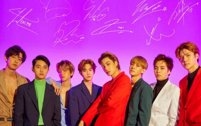 Blackpink, EXO, BTS, Bảng xếp hạng, Gaon Chart, tháng 7, Blackpink tin tức, EXO tin tức