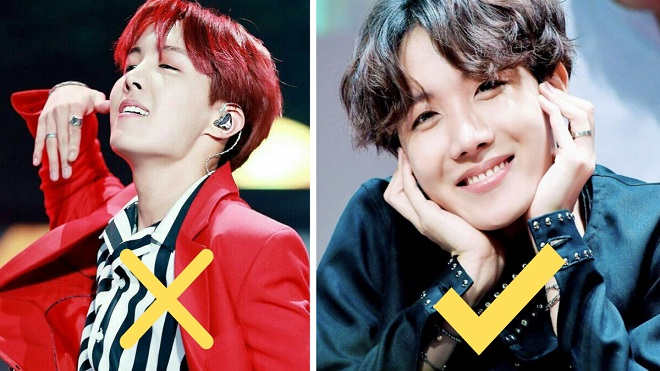Đây mới là cái tên J-Hope BTS thích được ARMY gọi nhất