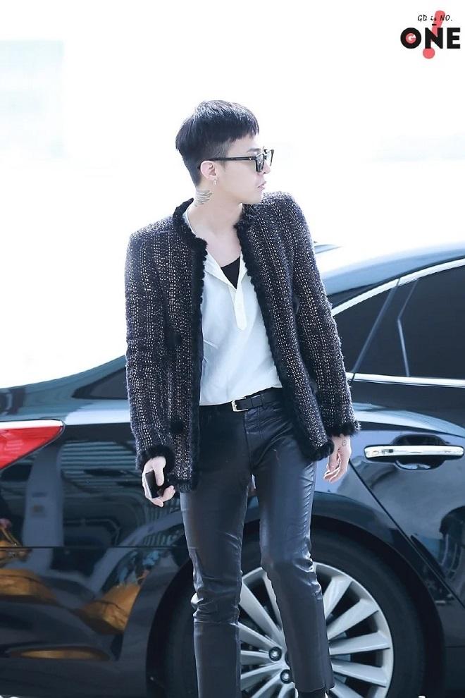 BTS, BTS luôn thu hút trong kiểu áo này, áo khoác BTS, G-Dragon, Monsta X, Seventeen, AB6IX, GOT7, sao Kpop