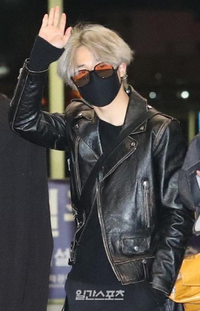 BTS, màu tóc Jimin khiến ARMY điên cuồng, màu tóc Jimin, BTS Jimin, jimin bts, bts