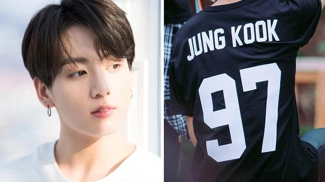 Xúc động nghe Jungkook BTS 'trải lòng' về bản thân
