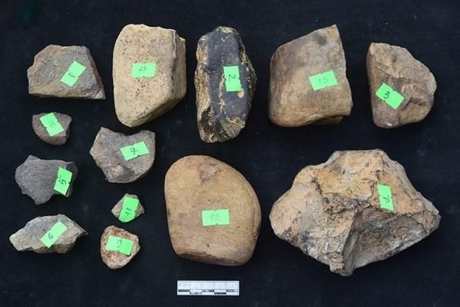 Bắc Kạn, Vườn Quốc gia Ba Bể, Di tích, khảo cổ, người tiền sử, khoa học