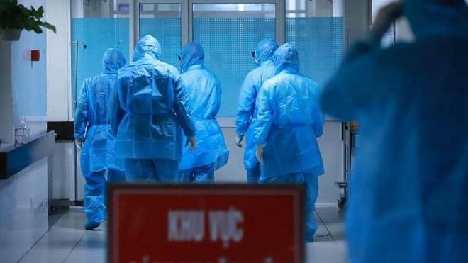 Thông báo khẩn của Bộ Y tế về chuyến bay VN7198 từ Đà Nẵng-Hà Nội