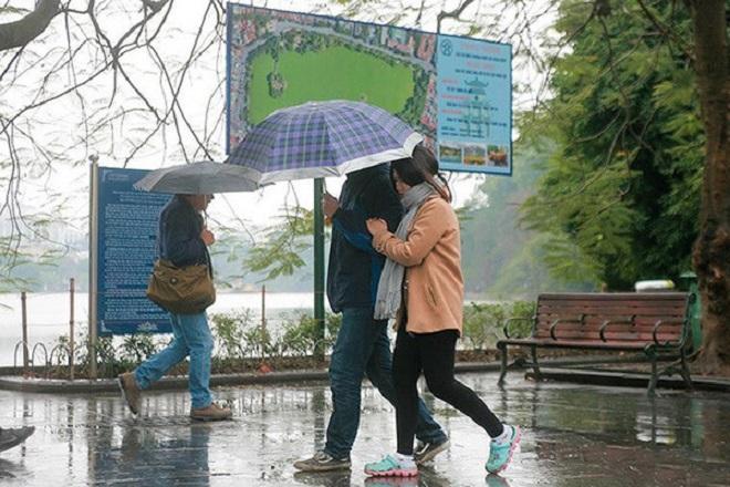Dự báo thời tiết, du bao thoi tiet, thời tiết mùng 1 tết, thời tiết tết, Hà Nội, rét đậm, rét hại, xuất hiện băng giá