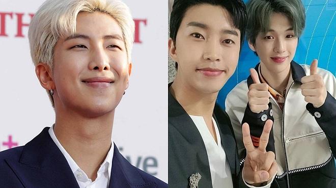 BXH nghệ sĩ Kpop: Bất ngờ với tân binh 'suýt' vượt mặt BTS