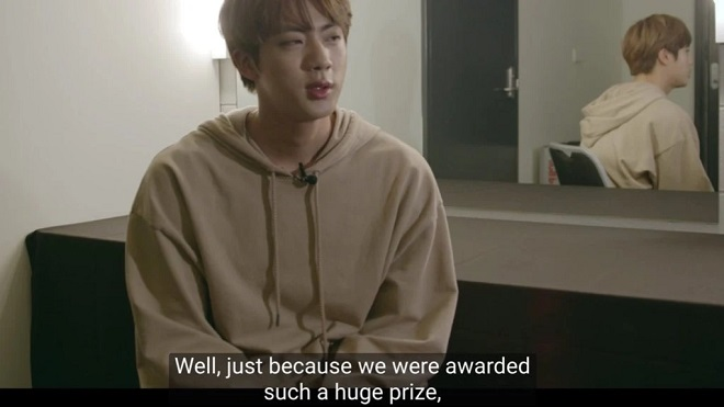 BTS, BTS tin tức, khiêm tốn, BTS thành viên, BTS Suga, BTS Jin, BTS Jungkook, BTS RM, BTS YouTube