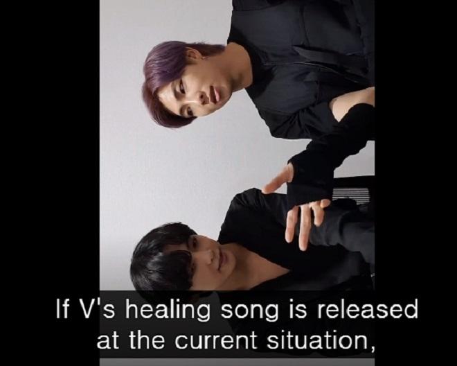 BTS, Cách V giữ mình bận rộn trong mùa dịch, COVID-19, BTS V, V BTS, ARMY, Yeotan
