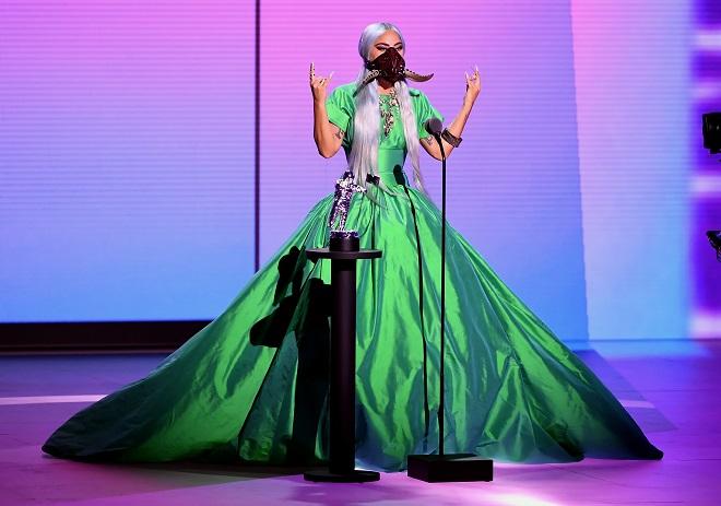 VMA, BTS, Lady Gaga, Miley Cyrus, VMA 2020, Taylor Swift, VMA 2020, MTV VMA 2020, BTS tin tức