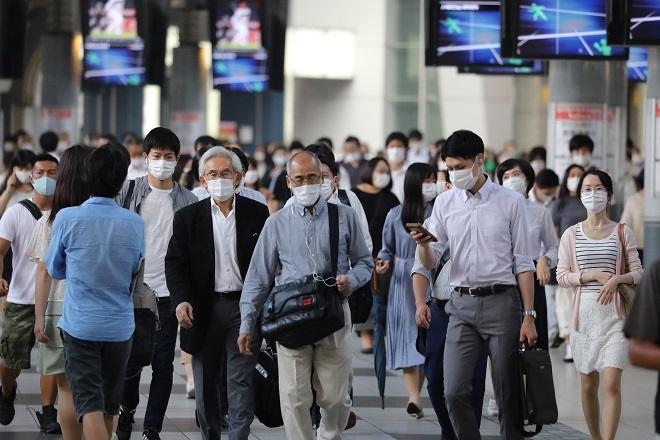 Nhật Bản, Shinzo Abe, Thủ tướng, COVID-19, dịch COVID-19, cập nhật covid-19, cập nhật dịch covid-19, covid-19 cập nhật