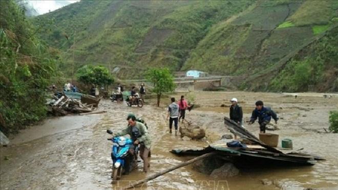 Dự báo thời tiết, thời tiết, thời tiết hôm nay, Hà Nội, Lai Châu, Lào Cai, Điện Biên, Yên Bái