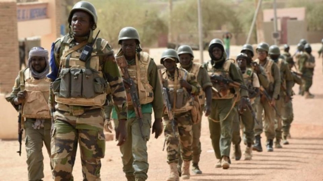 Quân đội Mali tiêu diệt hàng chục phiến quân, giải cứu binh sĩ