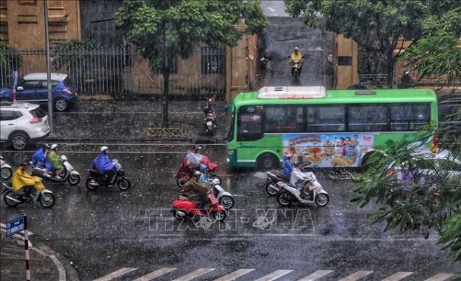 Dự báo thời tiết, thời tiết, thời tiết ngày mai, Hà Nội, Đà Nẵng, thời tiết Hà Nội, Thời tiết hôm nay, mưa, nắng nóng