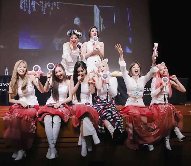 TWICE, twice, momo tiết lộ ca khúc của đời mình, lý do khiến fan rơi nước mắt, Twice Momo, Twice thành viên, Twice