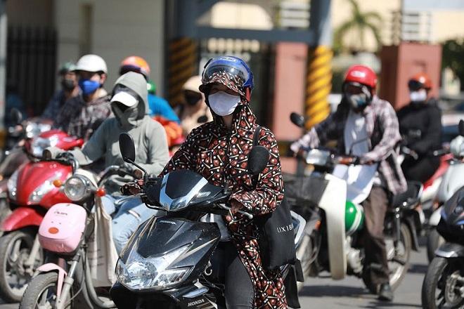 Dự báo thời tiết, Hà Nội, thời tiết, Thời tiết 10 ngày tới, Nắng nóng, Đà Nẵng