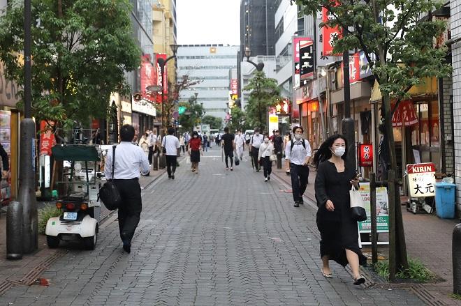 Dịch COVID-19, COVID-19, Hàn Quốc, Nhật Bản, Covid-19 tin tức