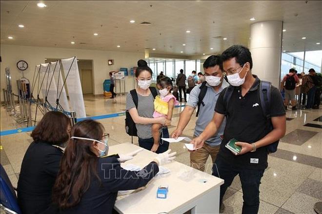 Dịch COVID-19, Việt Nam, Tạm dừng nhập cảnh tất cả người nước ngoài, COVID-19