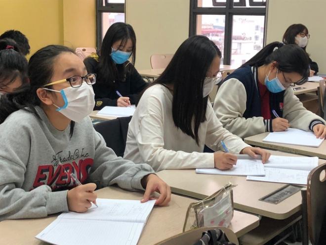 Cho phép học sinh tạm thời nghỉ học, phòng chống corona, virus corona, viêm phổi cấp, Thủ tướng, học sinh