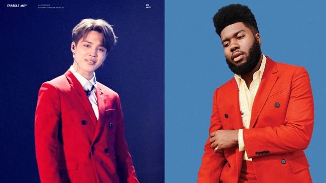 Nghệ sĩ quốc tế 'nghiện' nhạc Jimin BTS, nghe hết năm này qua năm khác