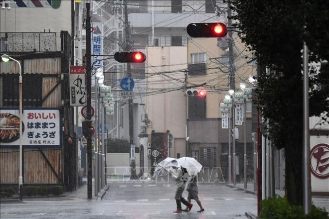 Nhật bản, bão hagibis, bão ở nhật, bão tại nhật bản, siêu bão, siêu bão hagibis, động đất, thảm hoạ, tokyo, chiba