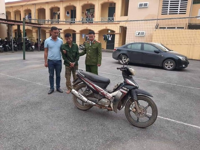 bắt trộm, trộm cắp tài sản, 800 triệu đồng, Phú Thọ