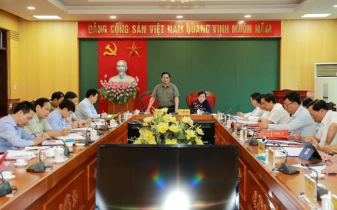 Nguyễn Thanh Hải, Bí thư Tỉnh ủy, Thái Nguyên
