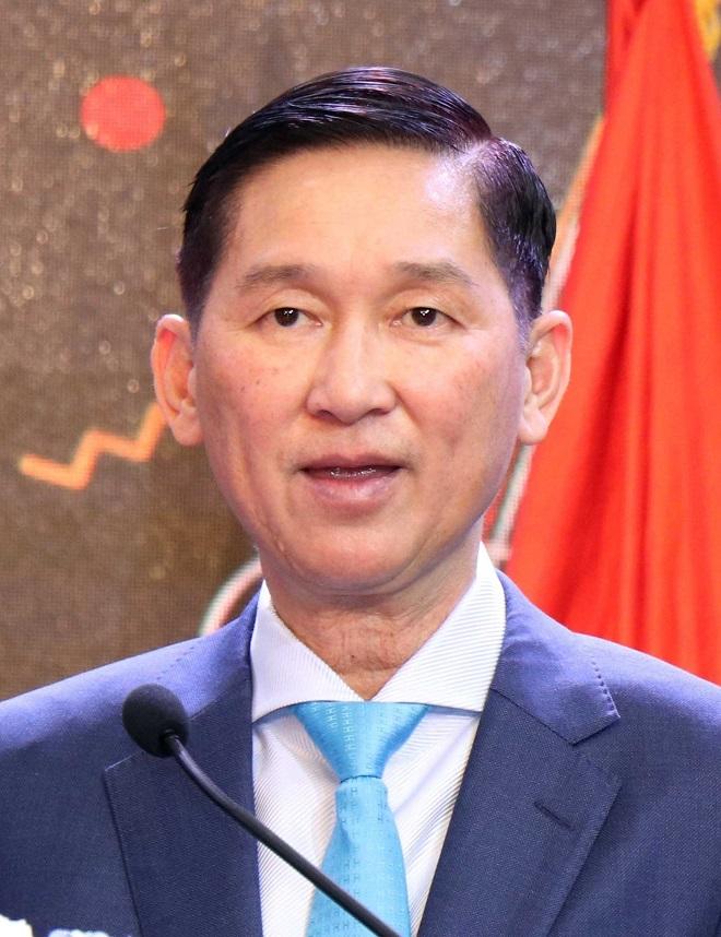 Công ty SAGRI, Trần Vĩnh Tuyến, Phó Chủ tịch UBND TP HCM, SAGRI, thất thoát, lãng phí tài sản, khởi tố
