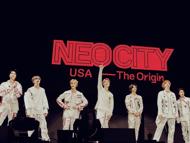 BTS, BTS tin tức, BTS doanh thu, BTS tour, Blackpink, Twice, GOT7, NCT, NCT 127, Red Velvet, Super M