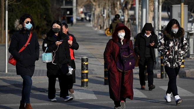 Dịch bệnh viêm phổi do virus corona: Bắc Kinh đình chỉ xe buýt ra vào thành phố, Mỹ sơ tán công dân