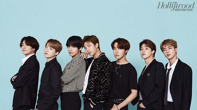 8 ca khúc mang ý nghĩa sâu sắc của BTS