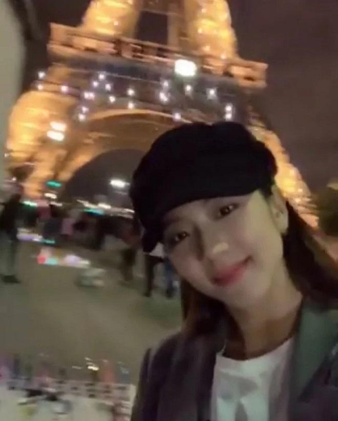 Blackpink, How You Like That, Jisoo, Jennie, Lisa, Rose, Tính cách từng thành viên Blackpink. Thần thái chụp ảnh của Blackpink, Blackpink ở Pháp