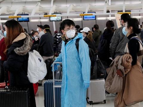 Dịch COVID-19: Số ca nhiễm trên thế giới vượt 600.000 người