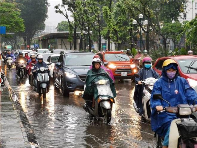 Dự báo thời tiết, Hà Nội, thời tiết ngày mai, thời tiết hôm nay, Đà Nẵng, dự báo, thời tiết