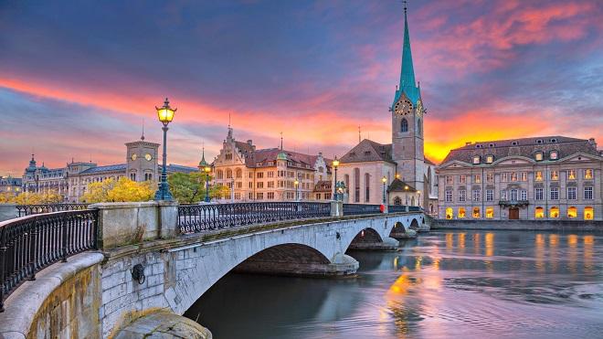 Mối lo của 55% người dân Thụy Sĩ là tình hình tài chính cá nhân