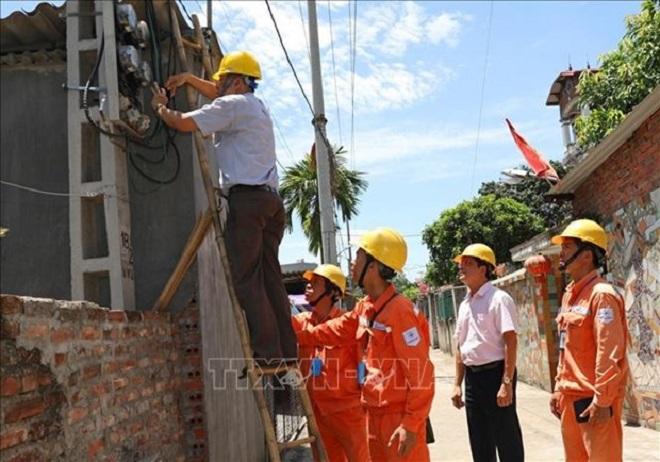 Bộ Công Thương, EVN, Tiền điện 1 giá, 1 giá điện, Tiền điện, Tập đoàn Điện lực Việt Nam
