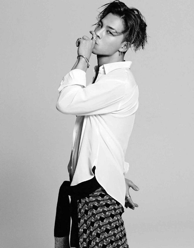 Big Bang, trở lại, comeback Taeyang, ra mắt phim tài liệu, Bigbang